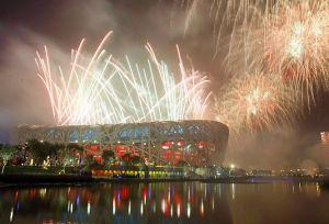 2008 Beijing Summer Olympics Opening Ceremonies